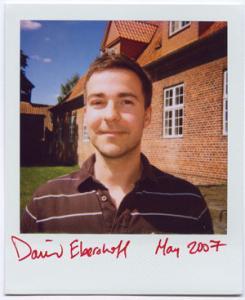 david-ebershoff