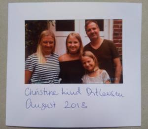 08-18 Christine Lind Ditlevsen