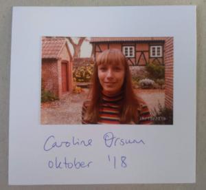 10-18 Caroline Ørsum