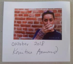 10-18 Kristina Aamand