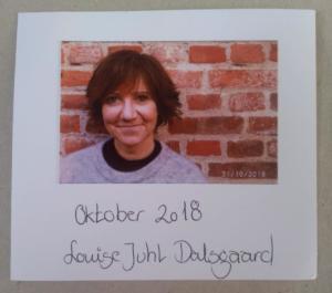 10-18 Louise Juhl Dalsgaard