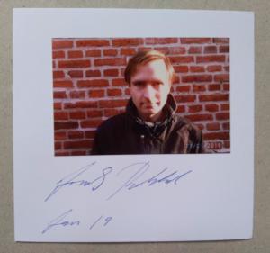 01-19 Jonas Rolsted