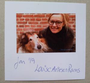 01-19 Louise Ariesen Rams