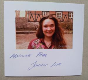 01-19 Mathilde Friese