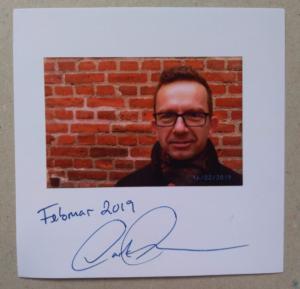 02-19 Carl Johansen