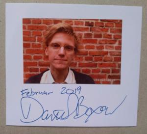 02-19 Daniel Boysen