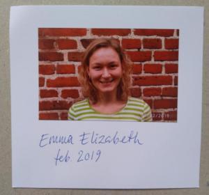 02-19 Emma Elizabeth Kjær Madsen