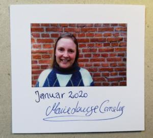 01-20 Marie Louise Cornelius