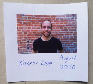 08-20 Kasper Lapp
