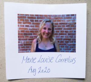 08-20 Marie Louise Cornelius