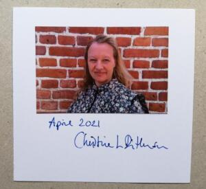 04-21 Christine Lind Ditlevsen