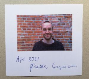 04-21 Frede Gregersen