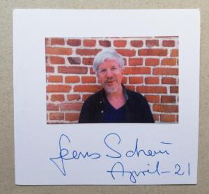 04-21 Jens Schou