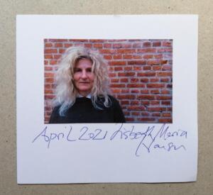 04-21 Lisbeth Maria Hansen