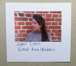 04-21 Sidsel Ana Welden